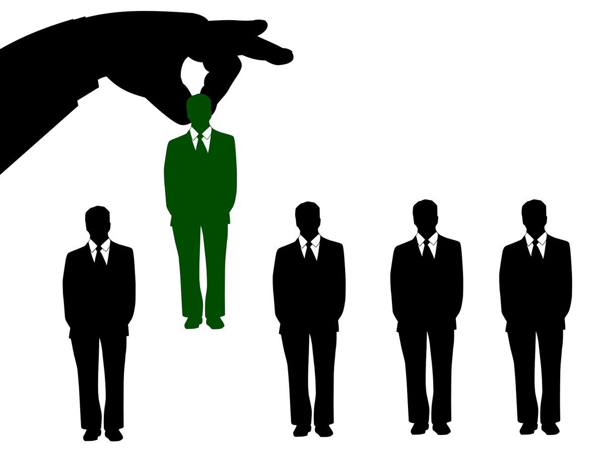 Recrutement - Ad Libitum Conseil