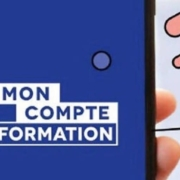 Application MonCompteFormation